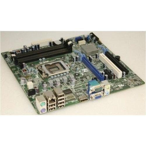 NOB Dell VNP2H OptiPlex 990 Socket LGA 1155 Motherboard - DDR3 SDRAM - PCI, PCI Express