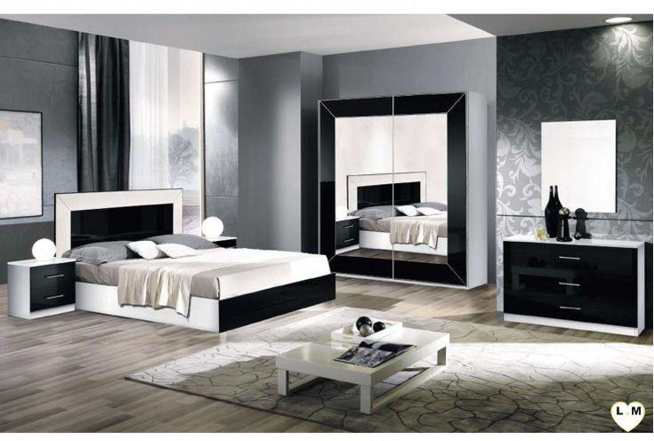 Ensemble De Chambre A Coucher Blanche In 2020 Home Decor Home