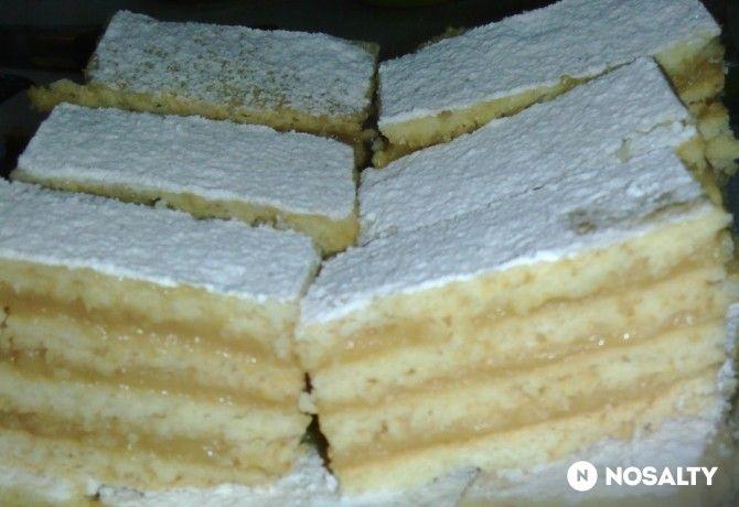 Dédi magyar pitéje