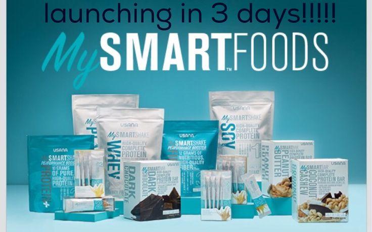My Smart Shake.                 COMING!!    highvoltagehealth.usana.com