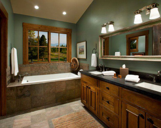 Rustic Bathroom Designs: Best 20+ Rustic Bathroom Faucets Ideas On Pinterest