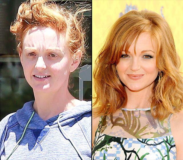 celebrities without makeup-11