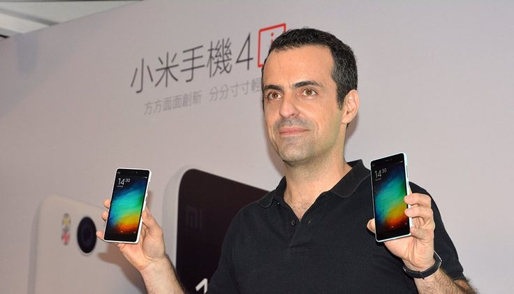 Xiaomi becomes China's largest mobile maker while Apple keeps slipping down