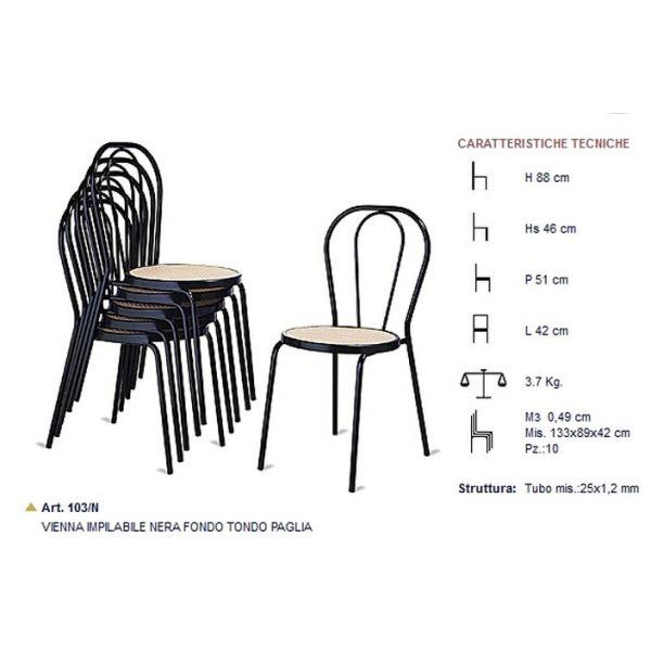 107 best sedie images on pinterest | prezzo, eames and fiber - Sedie Per Soggiorno Economiche 2