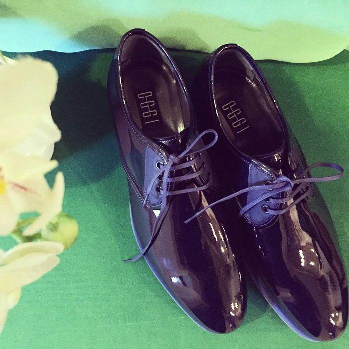 Bahardan kalma bir günde sokak stilinizi eva taban OGGI POSH B ile tamamlayın. #evataban #oggi #shoes #streetstyle http://bit.ly/1M2K2K0