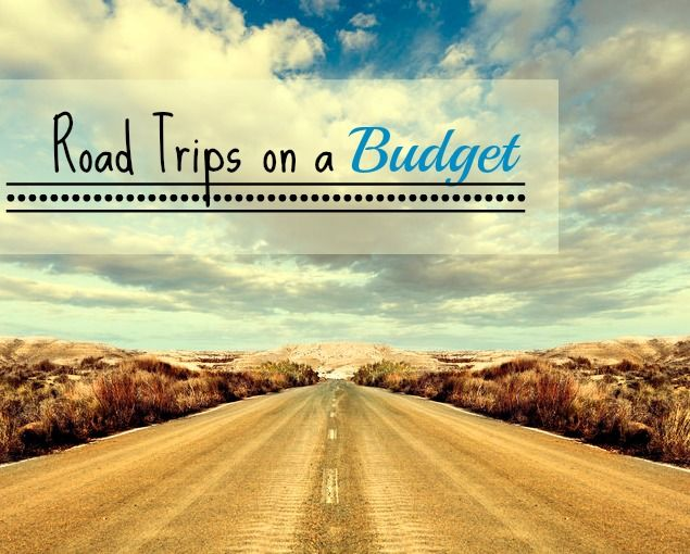 Road Trips on a Budget - from car maintenance, to accommodations, dining out and activities all the ways to save on a family road trip. Great apps suggestions included. www.sunshineandhurricanes.com