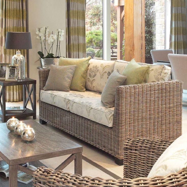 Die besten 25+ Conservatory sofa Ideen auf Pinterest ...