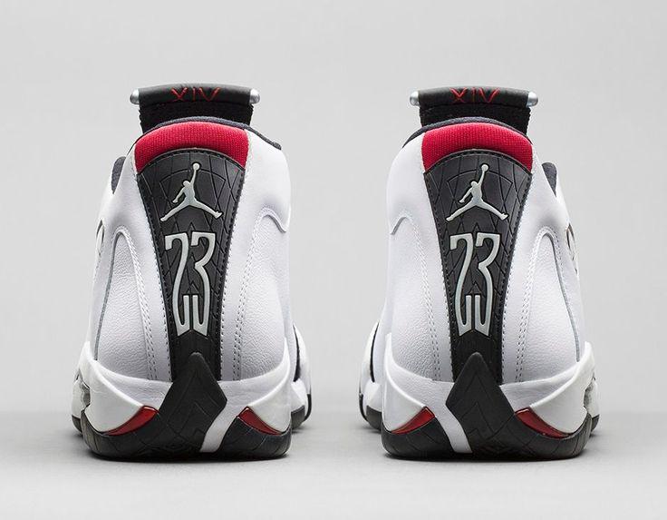 Jordan XIV Retro