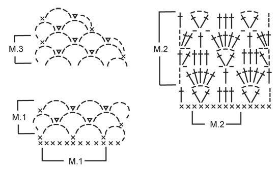 """Buttercup - Crochet DROPS jacket in """"Muskat"""". Size: XS - XXXL. - Free pattern by DROPS Design"""