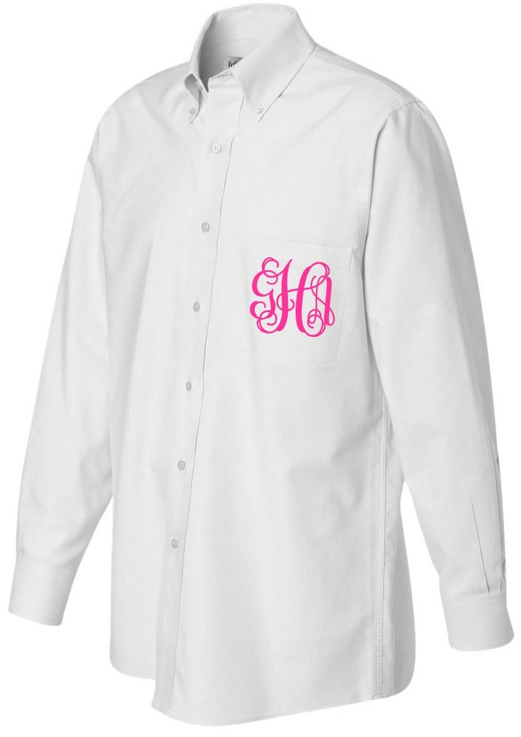 monogrammed oversized bridesmaid shirt bridesmaid