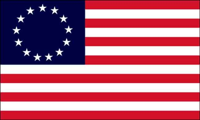 American Flag | IF YOU WANT A REBEL FLAG, NOTHING BEATS THE ORIGINAL