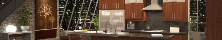 This is a kitchen cabinet set that could be yours. Our prefab kitchen cabinets are affordable without compromise. Choose Eurostyle's quality products: http://www.eurostyle-kitchen.com/prefab_kitchen_cabinets_in_toronto