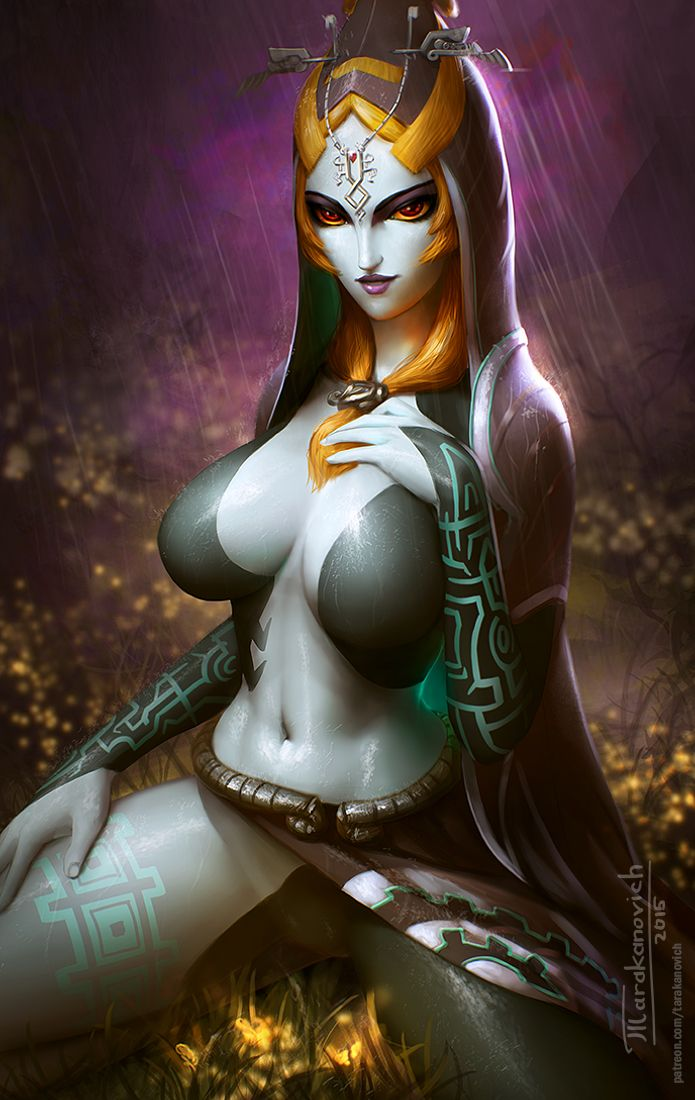 Zelda Naked Pictures 41