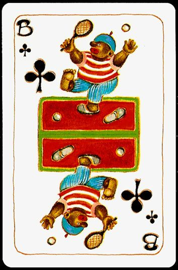 "deck ""Gottfried Kumpt"", 1986, ""Eldelbacher"" (Austria)  publisher ""Editions Hilger"", Artist: Gottfried Kumpt - poker playing cards, deck of cards, card deck, unique playing cards, art of play cards, design play cards, cool playing cards, cardistry, jugando a las cartas, karty do gry, игральные карты, карты"