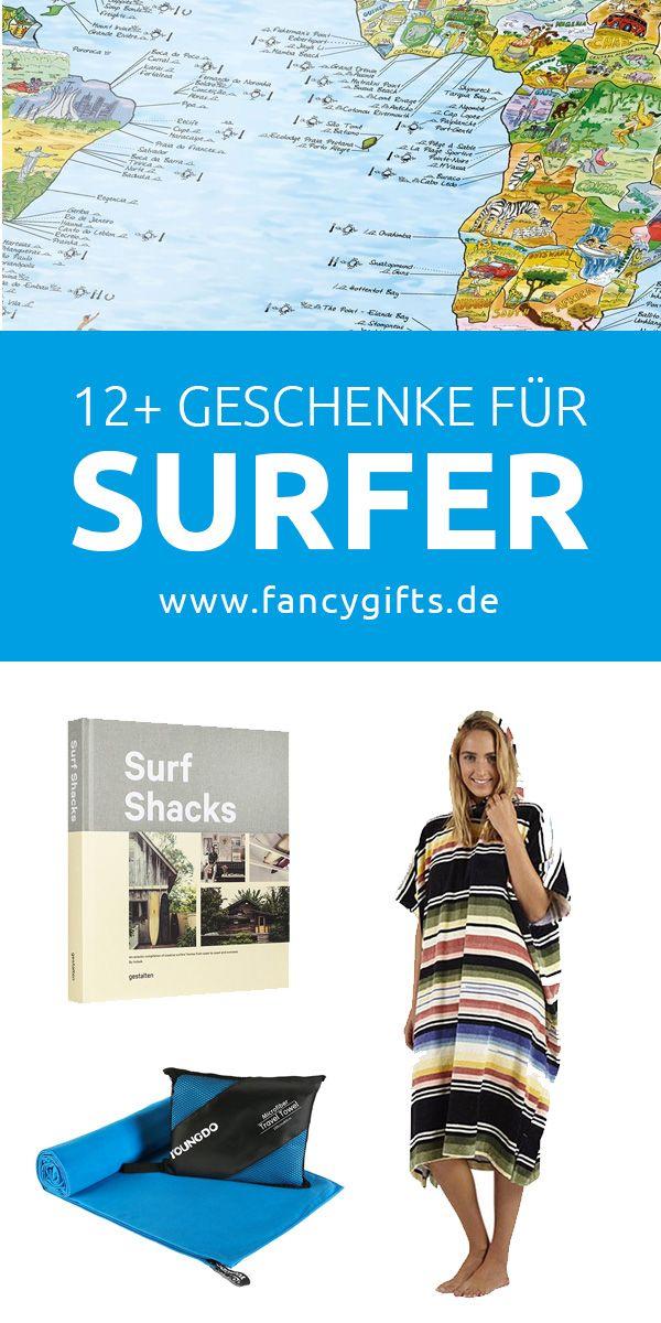 47 Coole Geschenke Fur Surfer Surfer Coole Geschenke Und Geschenke