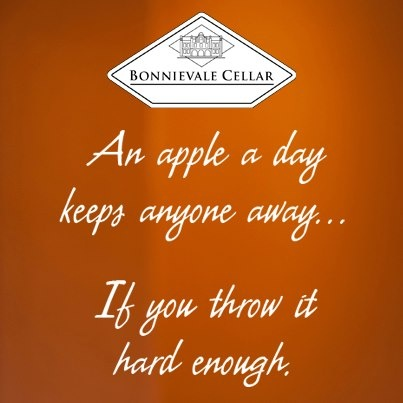 A bit of humor to start the week with, SHARE with a friend! #Bonnievalewines