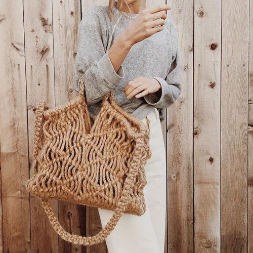 ❤ #bag #purse #handbag #tote
