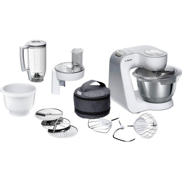 Bosch keukenmachine MUM58234 kopen? Bestel voordelig online, snel en gratis bezorgd en altijd met de beste service | bcc.nl