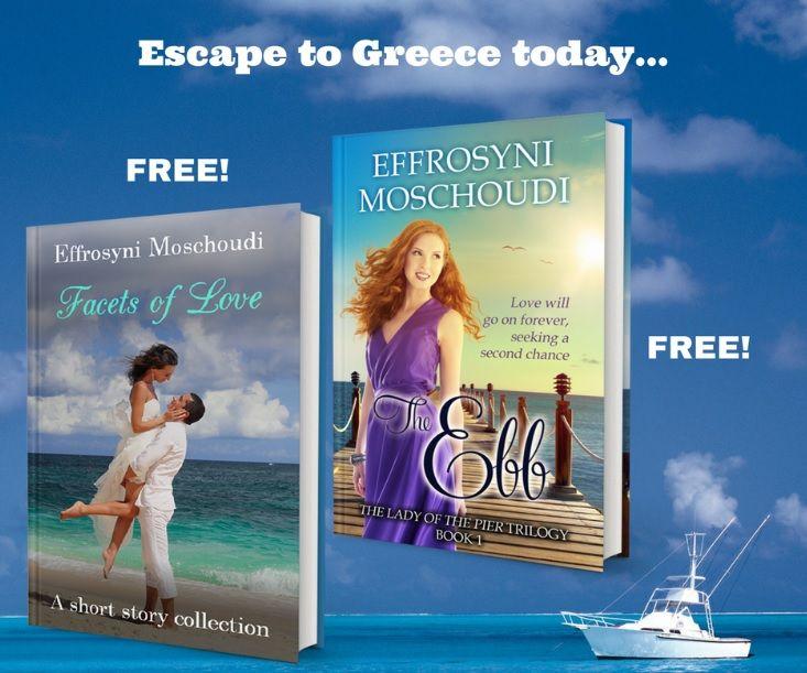 Grab two #eBooks of #Greek fiction for #FREE! https://effrosinimoss.wordpress.com/2017/10/11/grab-two-ebooks-of-greek-fiction-for-free/