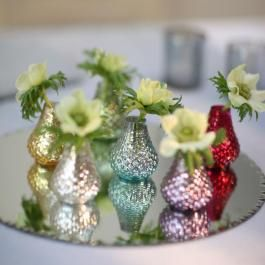Set+of+Six+Jewel+Bud+Vases