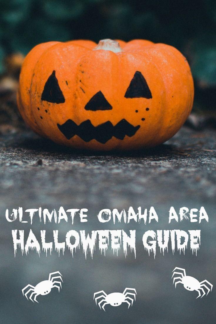 Omaha Halloween Fun Guide Fun Halloween Activity Family Fun Halloween Fun