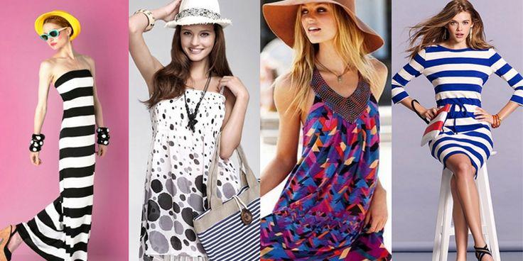 İyice kendini hissettirmeye başlayan sıcak havalar ile birlikte rengarenk elbiseler gardıroplardan çıkmaya başladı.  :) #renk . #moda #stil #stil #styles #kiyafet #elbise #clothing #dress #bestdresses #colorfuldress #fashion #colored #renkli #handehaluk http://www.handehaluk.com
