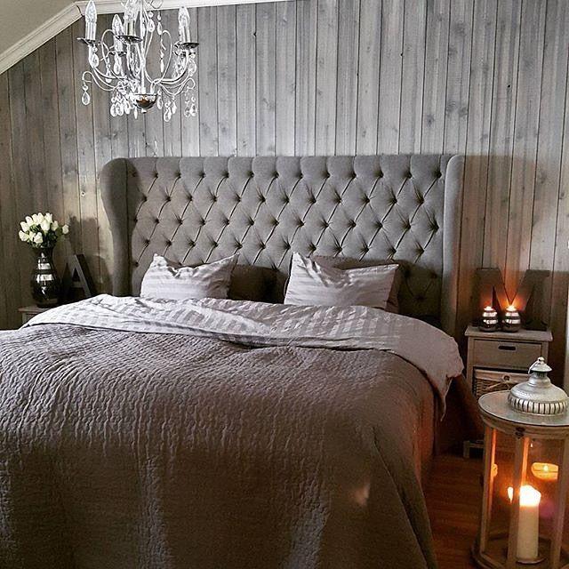 Credit: @annetteshjem ✨  #norge #nordisk #norway #nordiskdesign #design #interior #interiør #inspirasjon #inspo #relax #light #home #hjem #instahome #instahjem  #repost #stil #stilrent #soverom #bedroom #bedroomdecor #bedroomdesign #bedroominspiration
