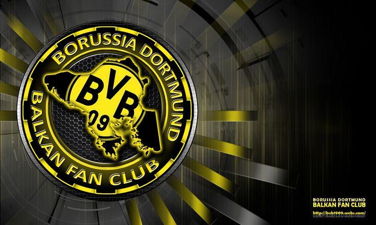 BVB wallpaper @ Handy-Logos.de