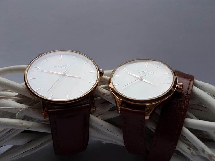 Looking for a great Christmas present? What about a His or Here watch from Noirmoutier. THE perfect couple watch Order nowe at https://noirmoutier.watch/