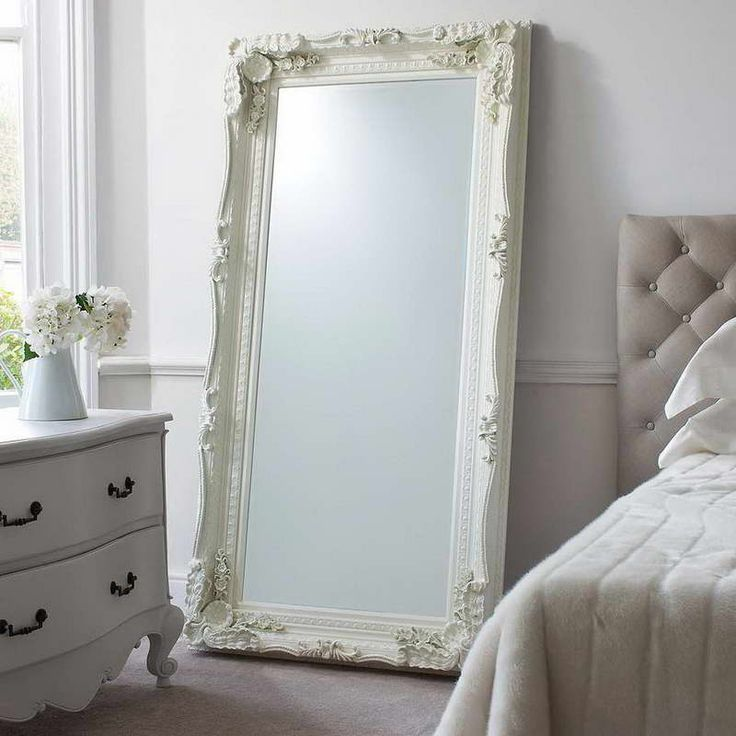 30 best bedroom free standing mirrors images on pinterest for Free standing bedroom mirrors