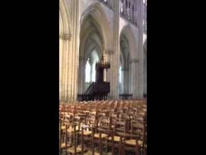 Gothic Cathedral Organ music