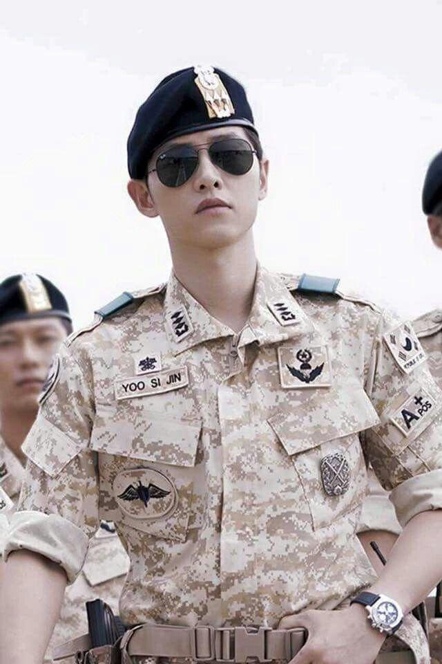 Love love enamorada de un soldado