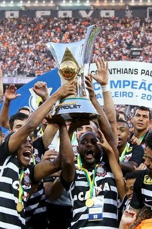 Canadauence TV: 6 a 1 - Timão goleia o São Paulo, maior vitória da...