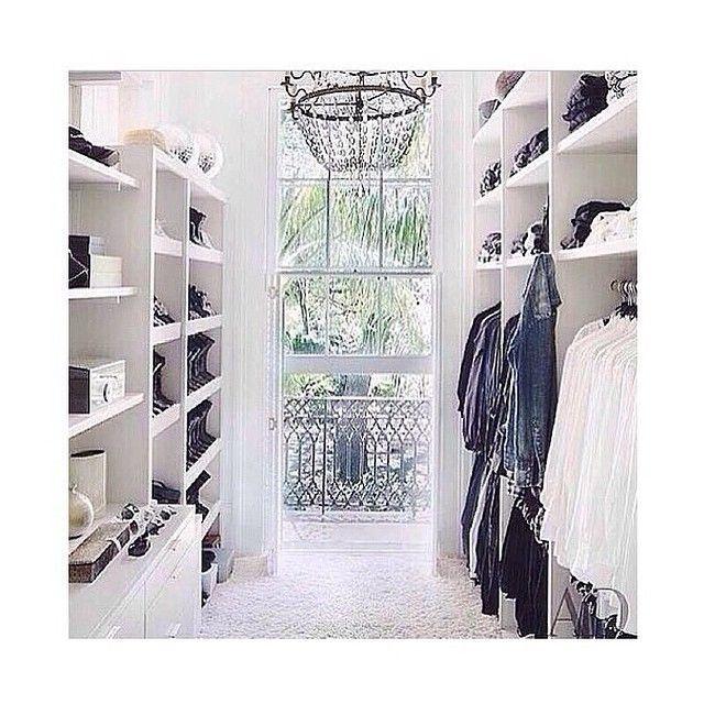 21 besten kleiderschrank Bilder auf Pinterest Ankleidezimmer - der perfekte kleiderschrank schlafzimmer