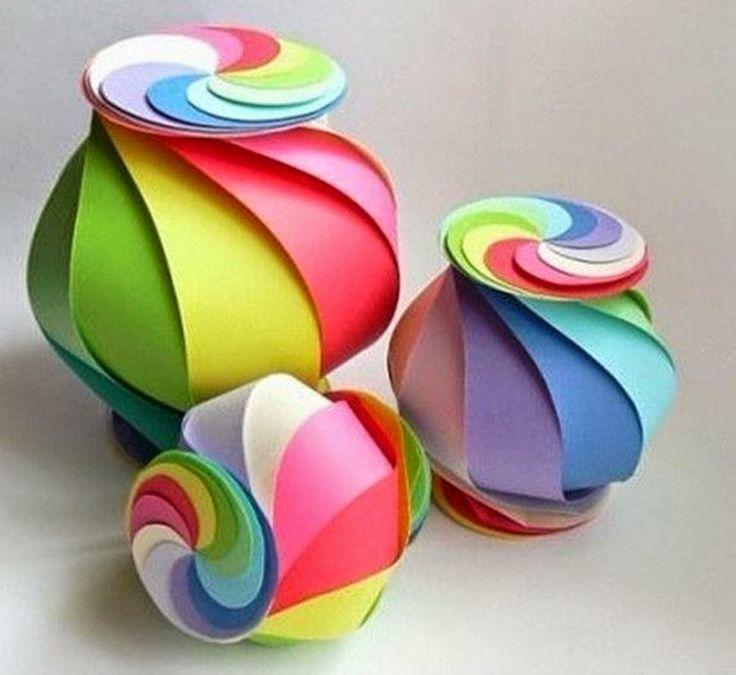 MENTŐÖTLET - kreáció, újrahasznosítás: papír
