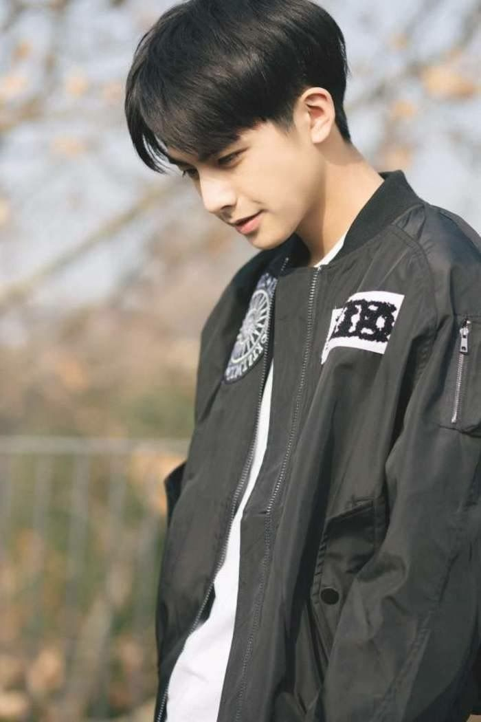 Top 30 Trendy Asian Men Hairstyles 2019 Korean Men Hairstyle Asian Boy Haircuts Asian Men Hairstyle
