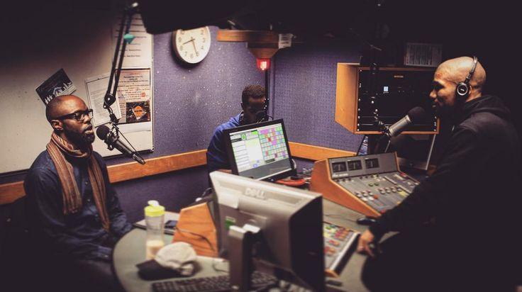 Preparing for tonite show on @newstyleradio at 8pm #music #talk #news #reviews #gospel