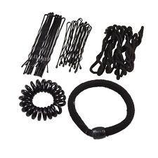 Bobby pins/hair ties/headband