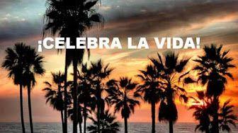 celebra la vida axel letra - YouTube