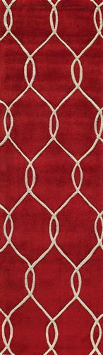 """Designers Image Allure Collection Area Rug 2'3"""" x 8' at Menards®: Designers Image Allure Collection Area Rug 2'3"""" x 8'"""