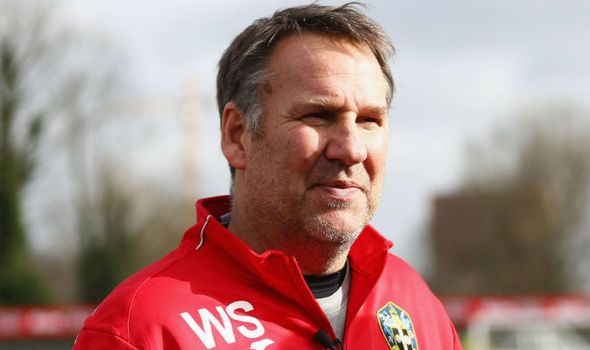 Paul Merson: This is what will happen when Tottenham take on Millwall in FA Cup - https://newsexplored.co.uk/paul-merson-this-is-what-will-happen-when-tottenham-take-on-millwall-in-fa-cup/