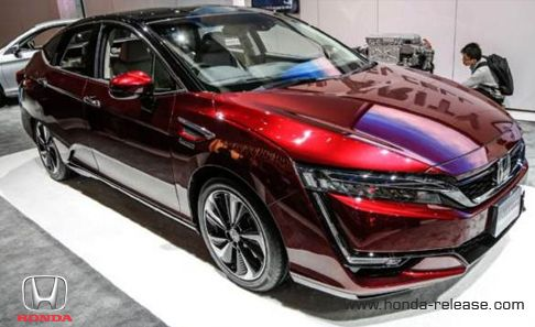 2017 Honda Accord Hybrid Lease    Honda is doing a new project, 2017 Honda Accord for the words. Th...