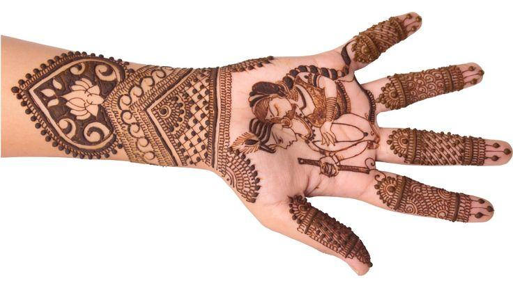 best new latest marwari mehndi designs for full hand leg dulha dulhan