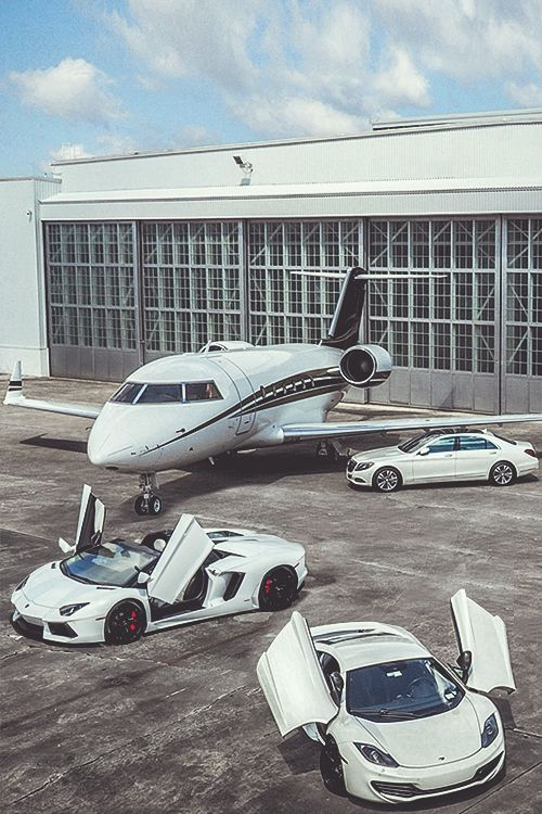 Exotic life in White