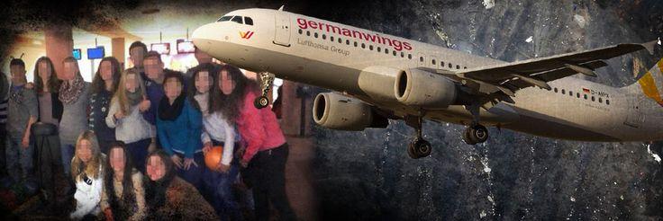 """Er flog 150 Menschen in den Tod: Der Amok-Pilot von Germanwings - Vereinskollegen kannten Andreas L. als """"netten, lustigen, höflichen Menschen"""" http://www.bild.de/news/ausland/flug-4u9525/co-pilot-germanwings-flug-4u9525-40313880.bild.html"""