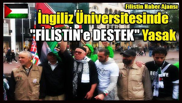 2015 yılında yürürlüğe sokulan bir kanun çerçevesinde İngiliz üniversitelerinde önleyici eğitim paketi programı paketi uygulanmaya başladı. Buna göre Filistin'e desteğin dozunu arttıranların terörist olarak değerlendirebilecekleri belirtiliyor.   #filistin destek #filistin haber #filistin yasak avrupa #ingiliz üniversiteleri filistin #ingiltere israil filistin