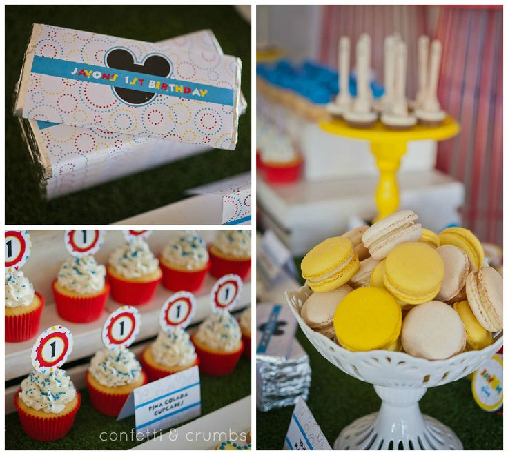 783 best Mickey Minnie Mouse Party images on Pinterest Disney