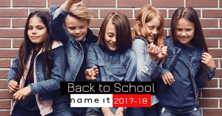 Back to School !!! Δείτε τα επώνυμα ρούχα των Παιδιών σας σε εκπληκτικές τιμές εδώ: http://www.vaptisi-online.gr/