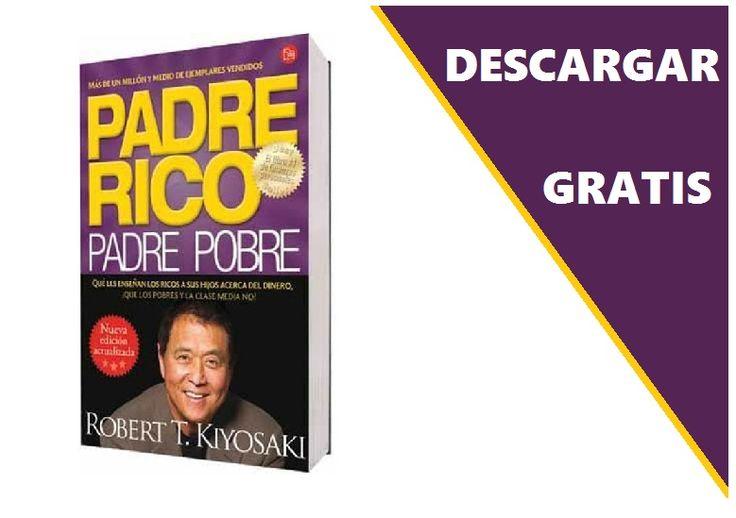 http://gustavocruzado.com/descargar-gratis-libro-padre-rico-padre-pobre/ Padre Rico Padre Pobre es la historia de un niño que nació y creció en Hawai, hijo … Leer más