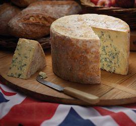 Long Clawson Blue Stilton - A crumbly yet creamy, award winning Blue Stilton, unsurpassed in quality. #stilton #Australia #EnglishCheese #bluecheese #bluestilton #clawson #longclawson #lovecheese